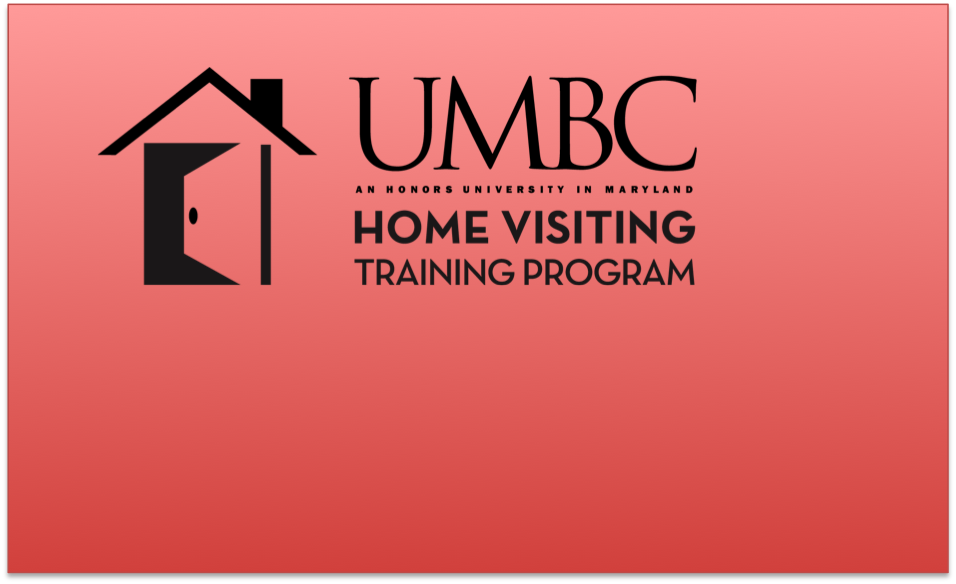 Home Visiting Training Certificate Program